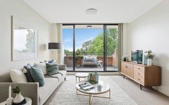 208/2 David Street, Crows Nest NSW