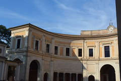 Rome, Italy - Villa Giulia (Etruscan Museum) (jrozwado) Tags: europe italy italia rome roma villagiulia museum archaeology etruscan villa