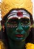 Identity Crisis... (Charlie_Joe) Tags: india incredibleindia indiatourism aadivelli festival transgender hijra identity tamil culture celebration makeup friday gender transsexual eunuch person human portrait candid street