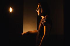 Heitor Garcia Lima (mariliaapolonio) Tags: actor ator teatro peça peçadeteatro theater photoessay photography fotografia ensaio ensaiofotografico estudio luzdeestudio studio studiolight fundopreto saopaulo sp brasil brazil brasile