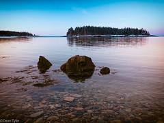 Shoodic Acadia NP_ (Dean OM) Tags: shoodic acadia national park np sunrise winter cold panasonic gh5 714mm