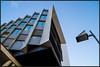 Architektur, Westhafen, Frankfurt/Main (RalfK61) Tags: westhafen frankfurt 2017 westhafentower kraftwerk main blauestunde dämmerung 11 november
