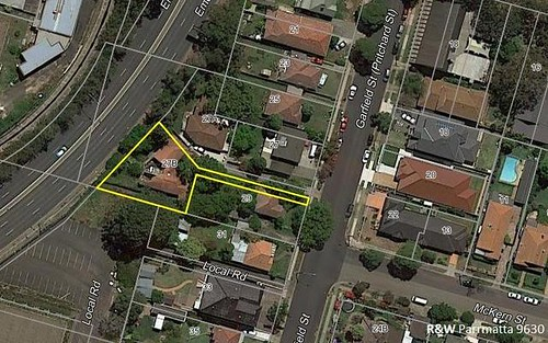 27B Garfield Street, Wentworthville NSW
