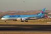 HL8082 Boeing 787-9 KAL  Madrid (Jetstar31) Tags: hl8082 boeing 7879 kal madrid