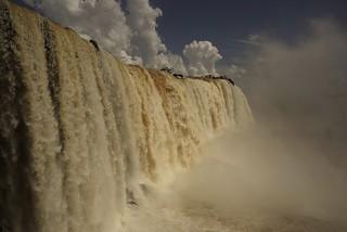 Iguaçu  cataractes best  spectaculaires
