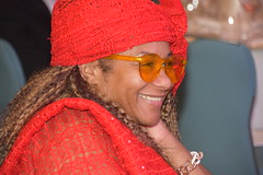 DSC_4514 African Diaspora Awards (ADA) Ceremony and Christmas Ball Conrad Hotel St. James London with Nicole Ross from Philadelphia Wearing a Red Orange West African Cultural Dress (photographer695) Tags: african diaspora awards ada ceremony christmas ball conrad hotel st james london with nicole ross from philadelphia wearing red orange west cultural dress