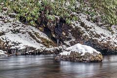 Mud Run Creek (tesarver) Tags: lehighvalley eosm5 tamron18200mmdi3 waterfalls canonusa mytamron hawkfalls mycanon tamronusa canon poconos albrightsville pennsylvania unitedstates us