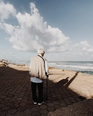 Bad hair day Sea Rear View Standing Beach Water One Person Horizon Over Water Nature Full Length Sky Sand Real People Beauty In Nature Day Scenics Tranquility Outdoors Men Cloud - Sky מייבתגלים IPhone7Plus מייאייפון7 Shotoniphone7plus מייים (dinalfs) Tags: sea rearview standing beach water oneperson horizonoverwater nature fulllength sky sand realpeople beautyinnature day scenics tranquility outdoors men cloudsky מייבתגלים iphone7plus מייאייפון7 shotoniphone7plus מייים