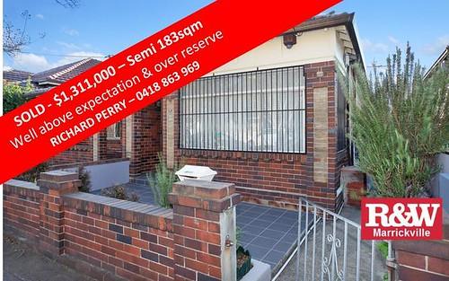 172 Illawarra Rd, Marrickville NSW 2204