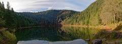 Lac des Corbeaux - Oct 17 - 02_stitch (sebwagner837_55) Tags:
