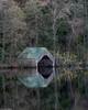 Old Boathouse (Donard850) Tags: lochard scotland trossachs boathouse lake reflections trees