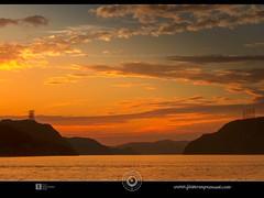 Anse de roche sunset DRI (jean271972) Tags: ansederoche sacrécoeur saguenay saguenayriver fjord fjorddusagenay sunset couchédesoleil eau water nuage clouds québec canada paysage landscape seascape dri digitalblending jeansurprenantphotomagiste jean271972 jeansurprenant pixelistes photomagiste