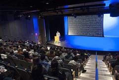 John Urschel: From Pro Football to Mathematician 2017 (Penn State Harrisburg) Tags: john urschel from pro football mathematician pennstateharrisburg pennstate creditsharonsiegfried 2017 bsed