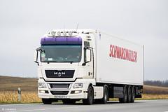 MAN TGX 18.440 XXL (UA) (almostkenny) Tags: lkw truck camion ciężarówka man tgx xxl ua ukraine ao ao7964ai