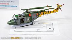 A1 - Westland Lynx AH-7 - Kevin Trew