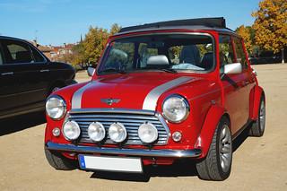 Mini Cooper Sport 2000