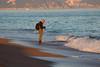 El pescador (Albert T M) Tags: blanes pesca pescador mediterrani mediterraneo laselva catalunya