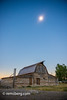 Solar Eclipse lingers above historic Moulton Barn on Mormon Row, Grand Tetons National Park, Teton County, Wyoming.. (Remsberg Photos) Tags: eclipse grandteton jackson landscape mountains nationalpark solar tetons west wyoming colorimage grandtetonnationalpark beautyinnature moultonbarn thomasalmamoulton mormonrow antelopeflats jacksonhole barn worn historic nature traveldestination rualscene westernusa outdoors skyline sky traveldesintations tourism famousplace tranquilscene majestic impressive noble elevated splendid sunlight sun clearskies heavenly blissful divine sublime focus concentration tamoultonbarn rockymountains usa
