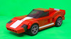 Lego Speed Champions 2005 Ford GT (hachiroku24) Tags: lego speed champions ford gt moc car