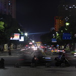 Night Time Road thumbnail