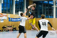HSG Lauf/Heroldsberg - HC Forchheim 2011
