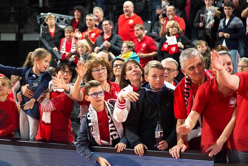 Supporters - ©ChristelleGottefarde