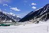 Snow 52 ... (Bijanfotografy) Tags: nikon nikond800 fx zeiss zeisszfdistagon35mm20 india jammukashmir jk kashmir sonamarg snow mountainside landscape