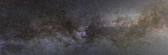 Straw Thief's Way (traceysnelus) Tags: xt1 fuji fujixt1 astronomy astrophotography milky way night sky isle of anglesey stars nightscapes astrometrydotnet:id=nova2319159 astrometrydotnet:status=solved