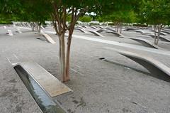9/11 Memorial (afagen) Tags: arlington virginia pentagonmemorial national911pentagonmemorial 911 memorial arlingtoncounty