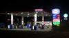 Euro Garages Centurion (hartlandmartin) Tags: eurogaragescenturion esso a5 watlingstreet night lights fuel petrol sony rx100ii