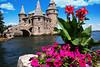 Boldt Castle (Davien Orion) Tags: newyork upstatenewyork alex alexandriabay heartisland boldtcastle explore blue green