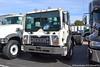 2018 Mack MRU613 Chassis (Trucks, Buses, & Trains by granitefan713) Tags: mack macktruck newtruck trucktoberfest mackcustomercenter testtrack coe cabover chassis terrapro mackmru613 mru613 tandem tandemchassis