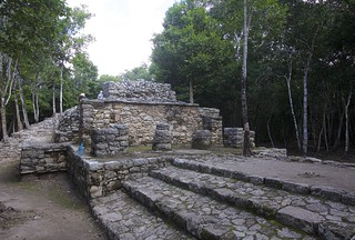 Mayan Structure 2014