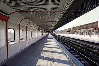 Symmetry Station