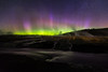 Aurora borealis, Upper Geyser Basin (Neal Herbert) Tags: auroraborealis fireholeriver northernlights uppergeyserbasin