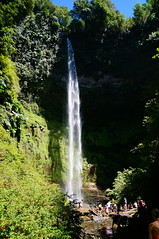 Cascada (janhoppe1) Tags: cascada el claro pucón waterfall