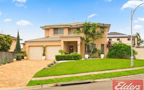 28 Fowler Street, Claremont Meadows NSW