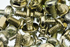 Nuts Bolts and Screws (tudedude) Tags: tudedude precision engineering tools workshop fitting model machine screw macro steel thread threaded nut nutbolt bolt machinescrew fastener wingnut posidrive caphead panhead dorset gbr zerenestacker