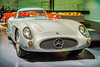 Mercedes Benz 300 SLR Coupe (a7m2) Tags: car museum stuttgart racing mercedesbenz