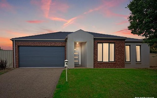 4 Melissa Pl, Griffith NSW 2680