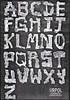VRPOL : Experimental Typeface Project (smoke*moar) Tags: type typeface dystopia dystopian utopia future futuristic futurism bladerunner cyberpunk