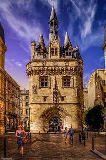 Bordeaux HDR - 4109