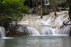 IMG_6070 (comzine69) Tags: kanchanaburi longexposure nationalpark nature thailand waterfall tambonthakradan changwatkanchanaburi th