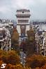 Triomphal (A.G. Photographe) Tags: anto antoxiii xiii ag agphotographe paris parisien parisian france french français europe capitale d810 sigma 150600 arcdetriomphe automne