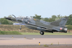 355 (125-AE), AMD Mirage 2000N Armee de l´Air @ St. Dizier LFSI (LaKi-photography) Tags: luftfahrt aviation spotting 航空機 空港 flughafen airport аэропорт самолет flugzeug aircraft plane jet avion dassault mirage mirage2000 luftwaffe airfield airbase airforce ejércitodelaire armeedel´air ввс военновоздушныесилы エアフォース fighter jagdflugzeug aviación aviaciónmilitar military militär flugplatz frankreich france st dizier lfsi