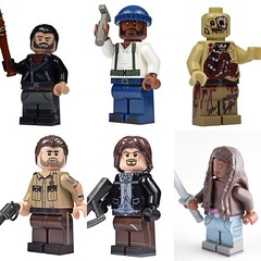 More shopping! TWD from United Bricks (icemanjake624) Tags: zombies zombie series tv tvshow amc rick negan walkingdead thewalkingdead twd unitedbricks minifigs minifig minifigures minifigure legominifigs legominifig legominifigures legominifigure customlegos customlego custom legos lego