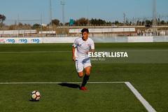 Sevilla FC - CMD San Juan (Liga Nacional Juvenil G.XIV)-11