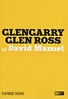 Glengarry Glen Ross programme cover (Phil Guest) Tags: glengarryglenross davidmamet play playhousetheatre london