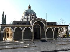 29 - Nyolc Boldogság temploma / Kostol Blahoslavenstiev