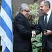 160-летие российско-уругвайских отношений | 160th Anniversary of the establishment of diplomatic relations between Russia and Uruguay